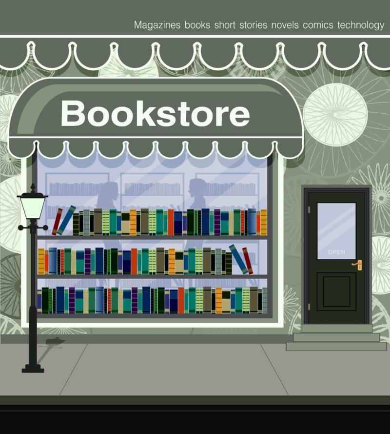 デメリット⑥:紙でしか売っていない本がある