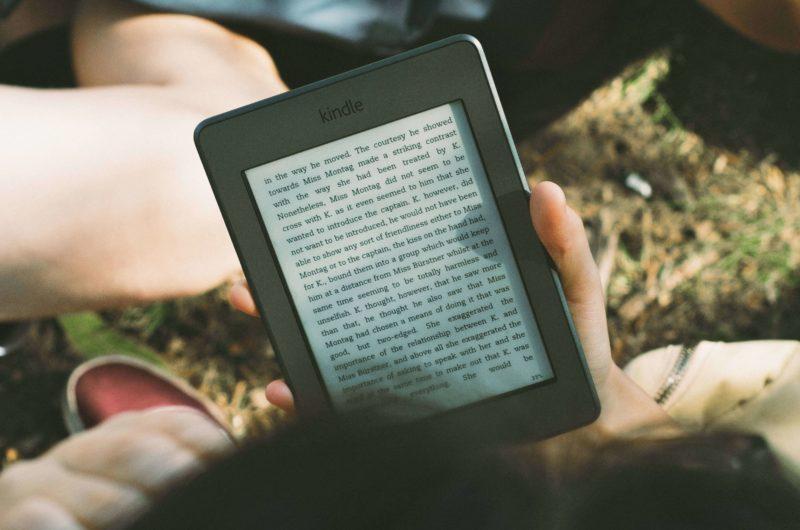 電子書籍とは