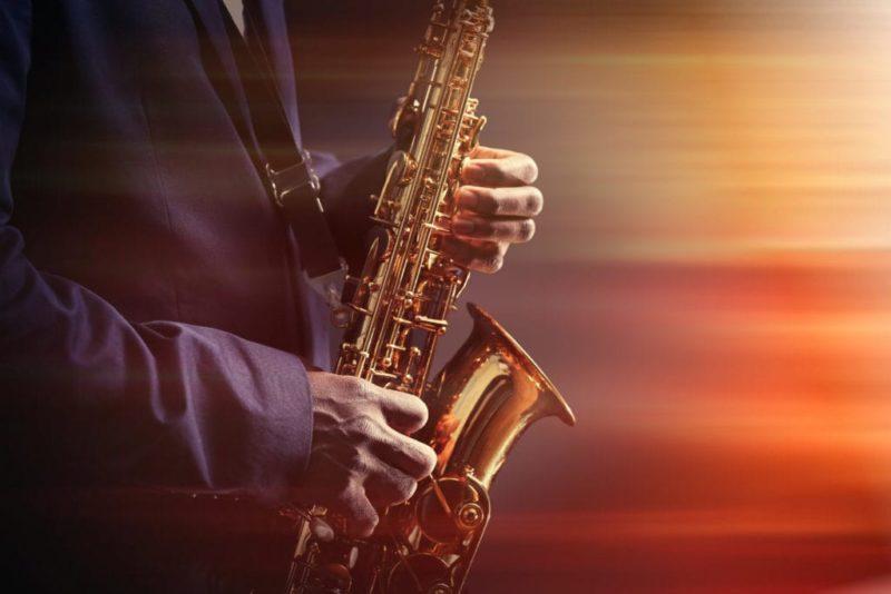 管楽器の画像
