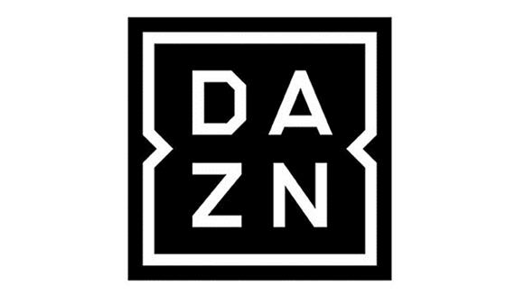 DAZNのロゴ2