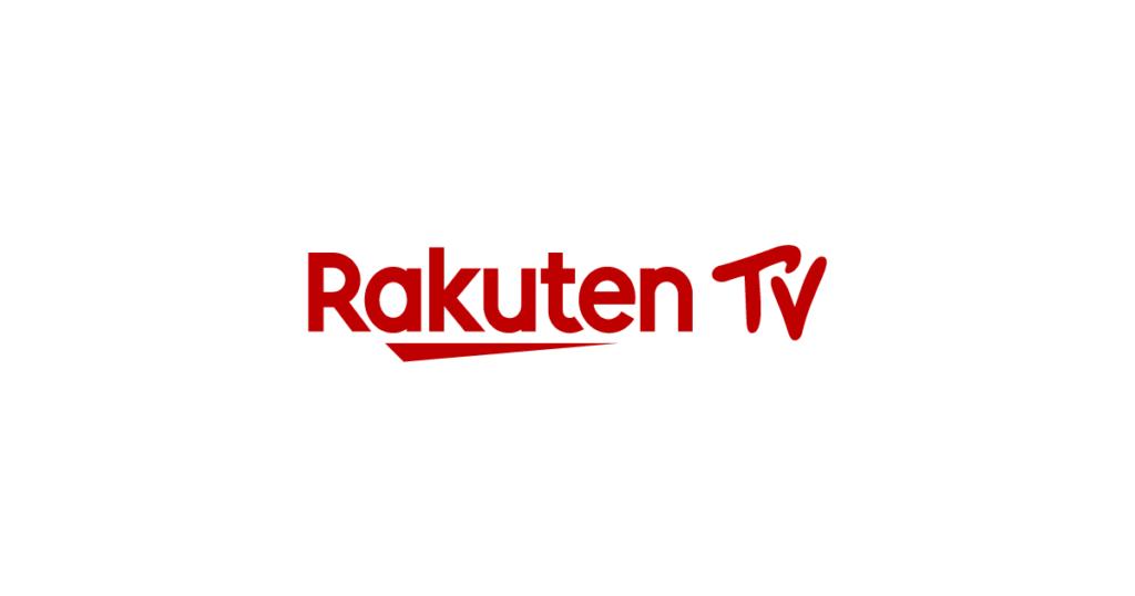 Rakuten-TVのロゴ