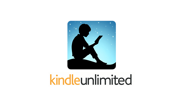 Kindle unlimitedのアイコン