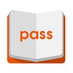 ブックパスのロゴ