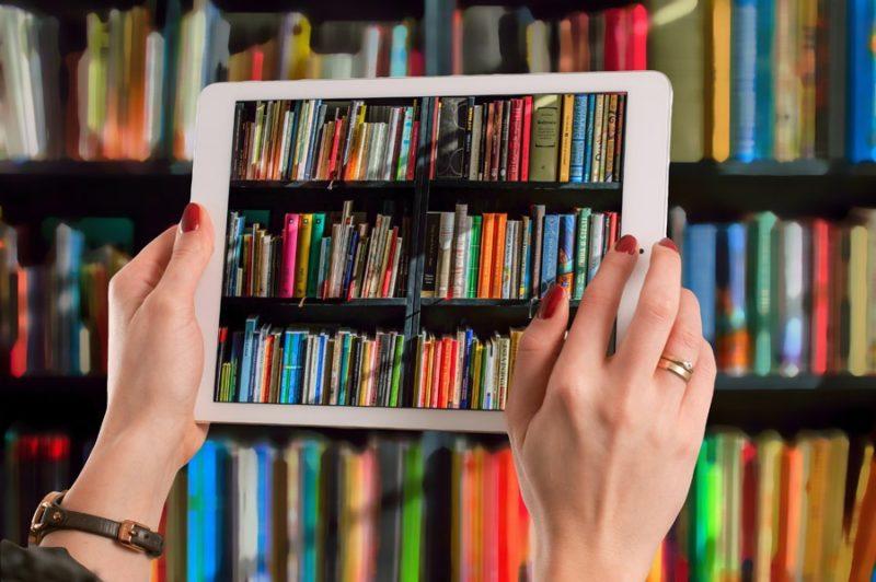 電子書籍 買い方