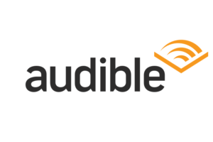 Audibleロゴ