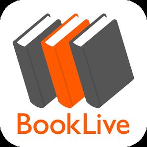 ブックライブのロゴ