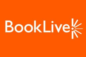 BookLive!のロゴ