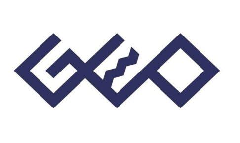 ゲオのロゴ