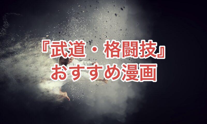 武道・格闘技のイメージ
